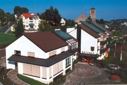 Verbandsgemeinde Ransbach-Baumbach